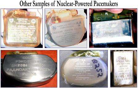 Other samples of pacemakers